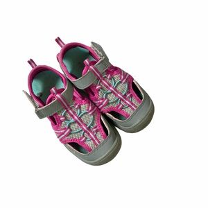 Piper   Girls Play Shoes Size 12